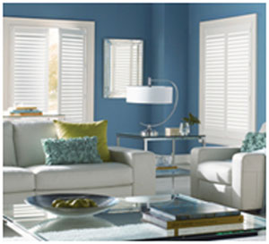 Your Langley Window Shutters Specialist