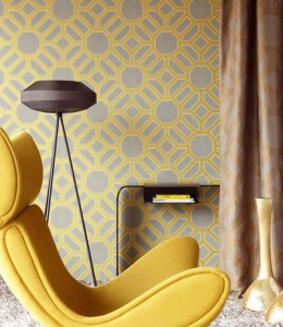 Designer Wall Coverings and Wallpaper Langley