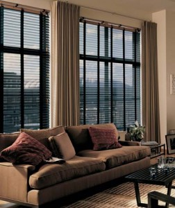 blinds and shades langley