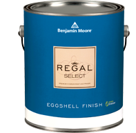 interior regal paint with eggshell finish